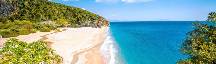 Albanien, Nachhaltig Reisen
