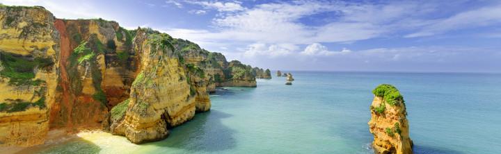 Urlaub Algarve
