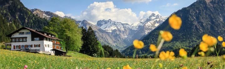 Unsere Hotelempfehlungen für Bayern