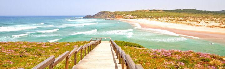 Almería Urlaub