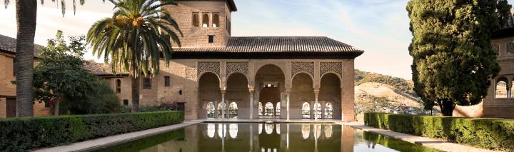 Andalusien Urlaub