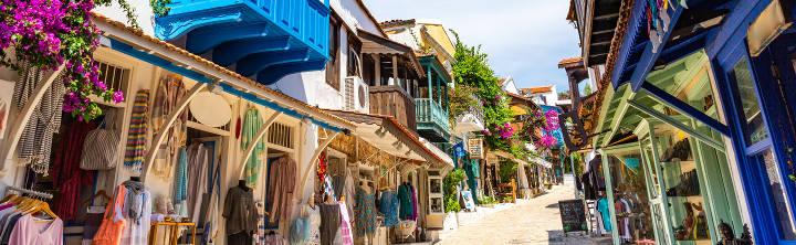 Antalya & Belek