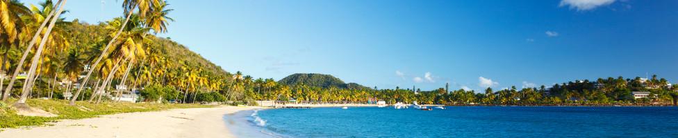 Antigua Urlaub