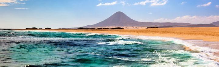 Fuerteventura Urlaub im April
