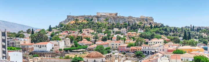 Athen Hotels