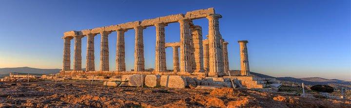 Athen Pauschalreisen (Flug & Hotel) für jedes Budget!