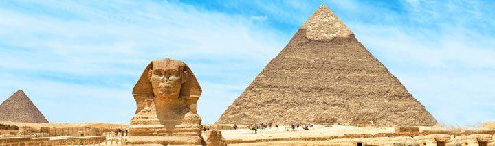 Ägypten Ausflüge und Touren