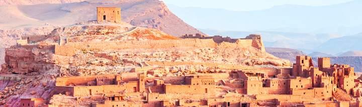 Marokko Ausflüge und Touren