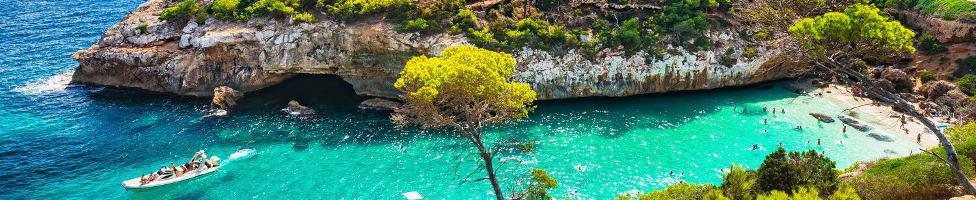 Balearen Urlaub