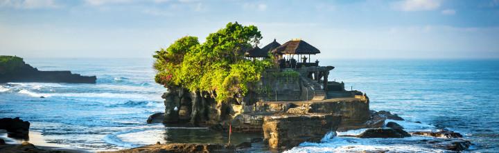 Bali Reiseziele