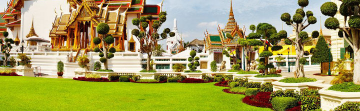 Last Minute Bangkok zu Schnäppchenpreisen!