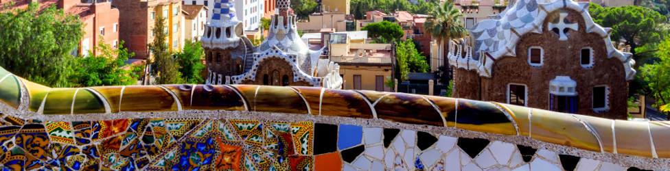 Last Minute Urlaub in Barcelona