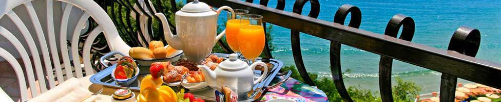 Bed and Breakfast auf Teneriffa