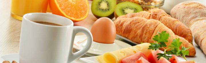 Bed & Breakfast Hotels Amsterdam