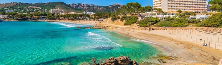 Die beliebtesten Hotels auf Mallorca buchen