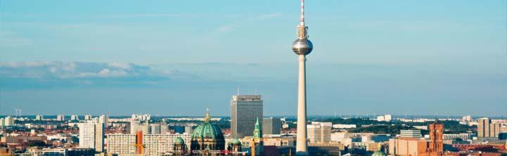 Berlin Reisen