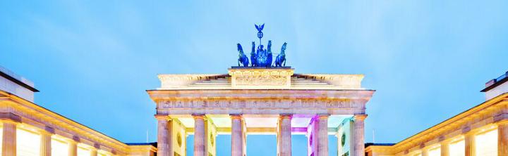 Unsere Hotelempfehlungen für Ihre Berlin Städtereise