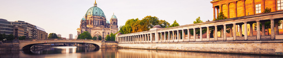 Die besten Luxushotels in Berlin