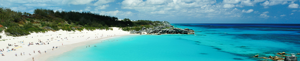Bermuda Urlaub