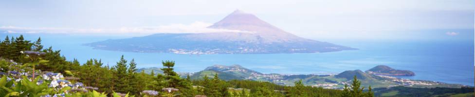 Die beste Reisezeit für Azoren erfahren Sie hier bei 5vorflug.de!