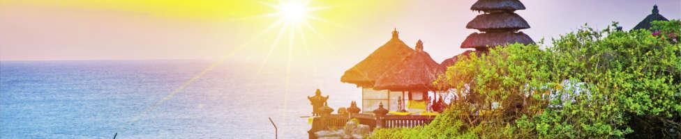 Die beste Reisezeit für Bali erfahren Sie hier bei 5vorflug.de!