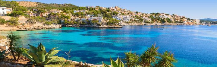 Billig Urlaub Spanien
