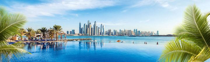 Billgurlaub Dubai