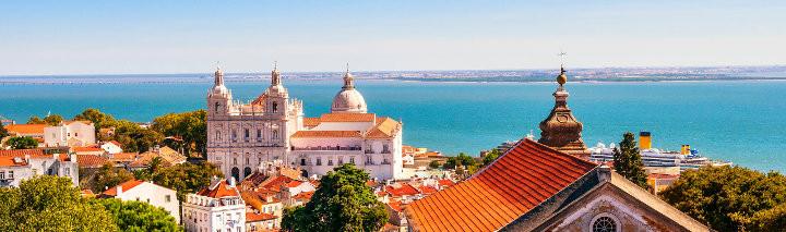 Billigurlaub Portugal