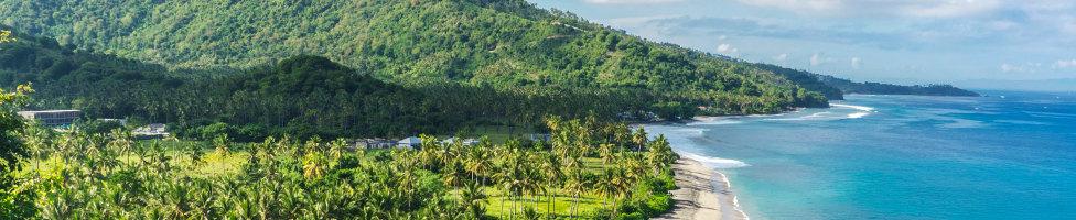 Bintan Urlaub