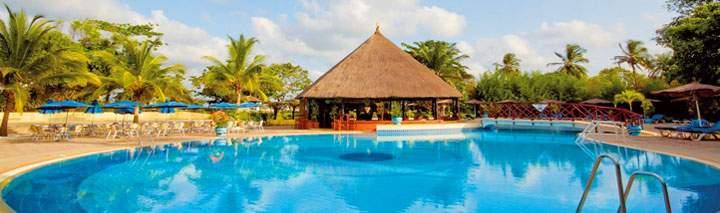 Kairaba Beach Hotel, Gambia