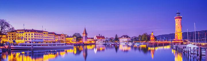 Unsere Hoteltipps am Bodensee