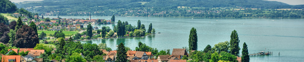 Bed and Breakfast am Bodensee