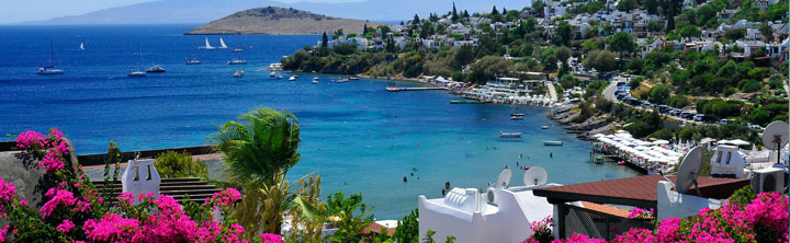 Frühbucher Türkei günstige Hotels