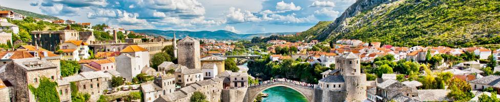 Bosnien Urlaub