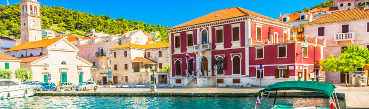 Kroatien Brac