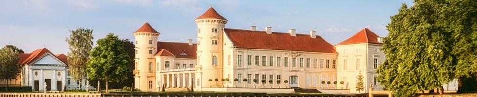 Last Minute Urlaub in Brandenburg