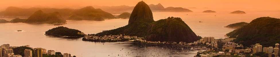 Erleben Sie den Zauber Brasiliens - Ihre Traumreise nach Brasilien