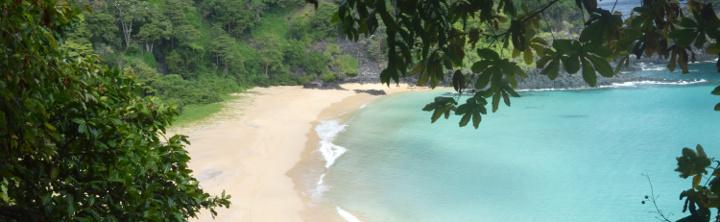 TOP 3 Reiseziele in Brasilien