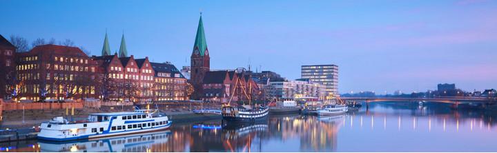 Last Minute Bremen