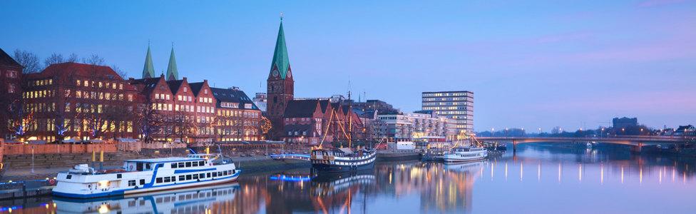 Last Minute Bremen Urlaub