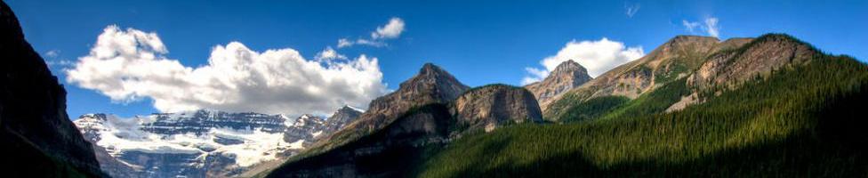 British Columbia Urlaub
