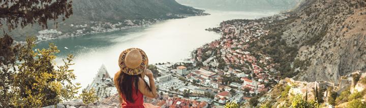 Montenegro, Nachhaltig Reisen