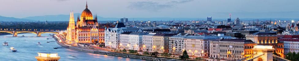 Budapest Städtereisen zu Schnäppchenpreisen!