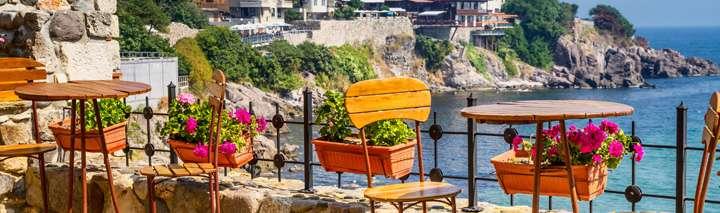 Frühbucher Bulgarien Hotels am Goldstrand, inkl. Flug