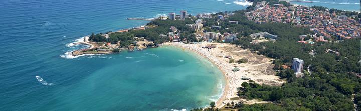 Bulgarien Urlaub für jeden Geldbeutel, inkl. Flug!