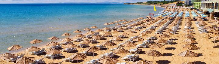 Bulgarien Urlaub