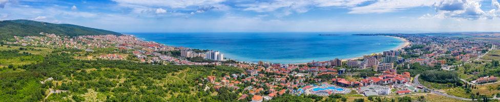 Die besten Luxushotels in Bulgarien