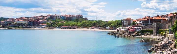 Frühbucher Bulgarien günstige Hotels
