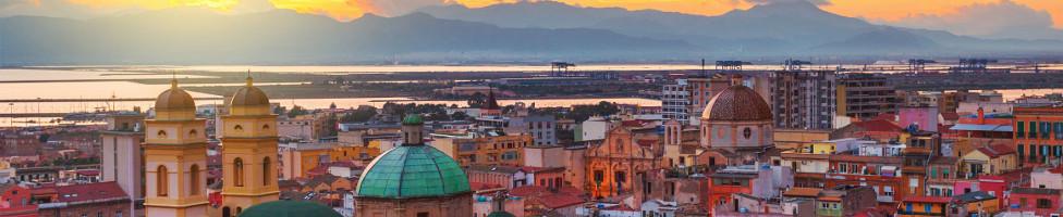 Cagliari Hotels
