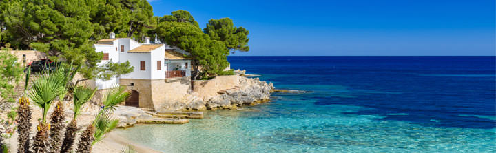 Top-Hotels in Cala Ratjada für jedes Budget!